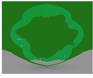 شرکت سبز پروران شکوه گلستان